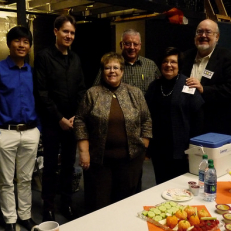 "Wonderful volunteers! • <a style=""font-size:0.8em;"" href=""http://www.flickr.com/photos/111317728@N08/11701651543/"" target=""_blank"">View on Flickr</a>"