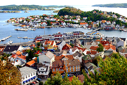 norsk date Kragerø