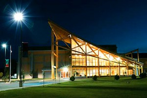 Dryden Cultural Centre