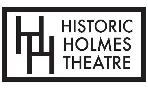 Historic Holmes Theatre